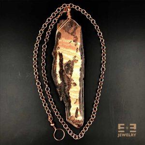 Mo-Copper-wchain