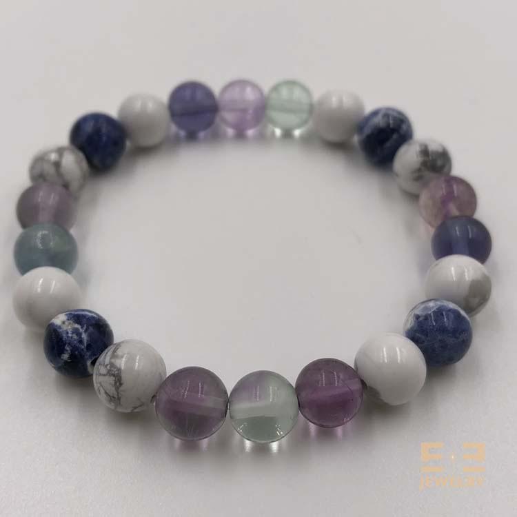 Stress-Release Bracelet